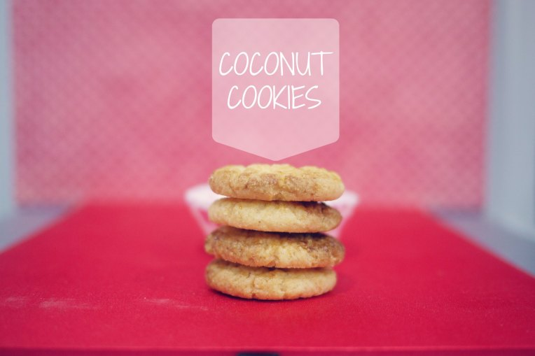coconutcookies