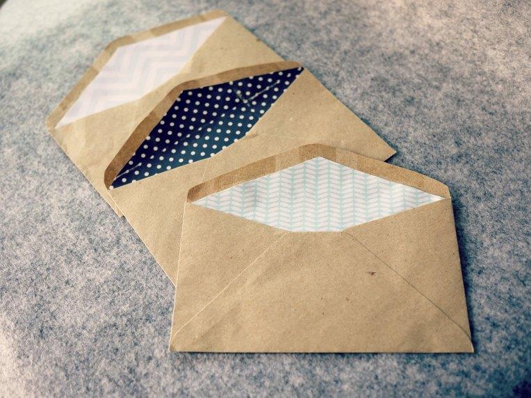 envelopeinserts // mono+co