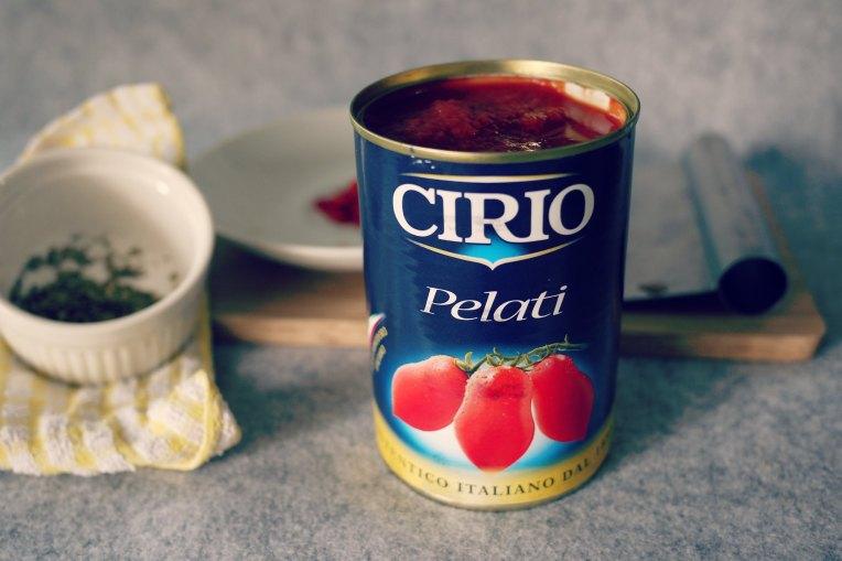 homemade tomato pasta sauce1