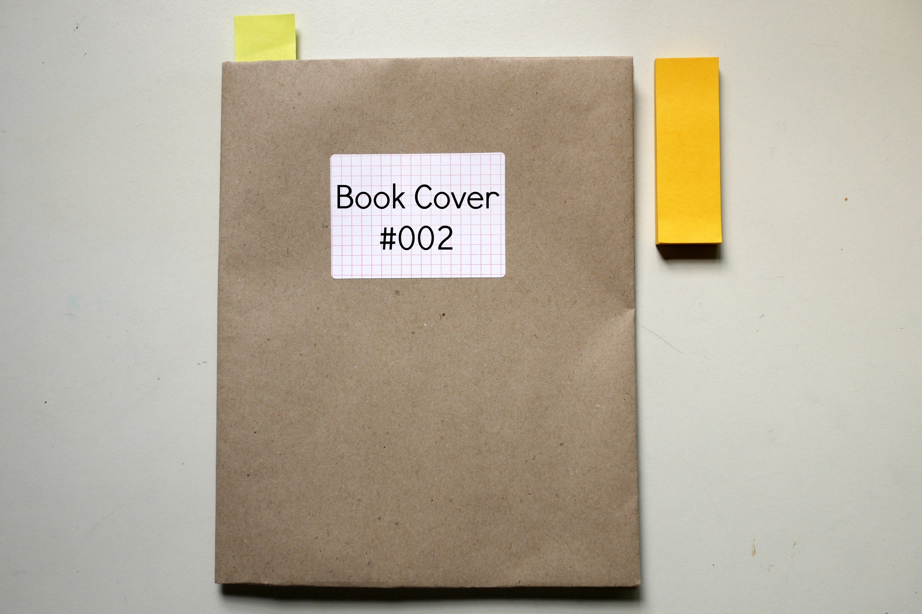 Diy Book Cover Without A Paper ~ Book cover u mono and co
