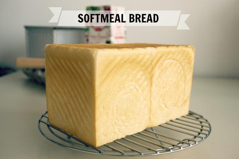 softmeal loaf // mono+co