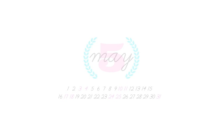 05-2014-Desktop Calendar-1920x1080