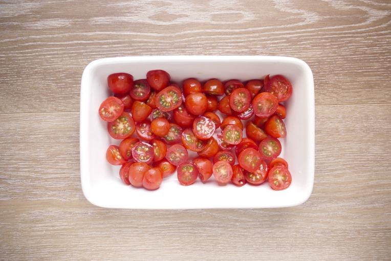 Roast Cherry Tomatoes 002