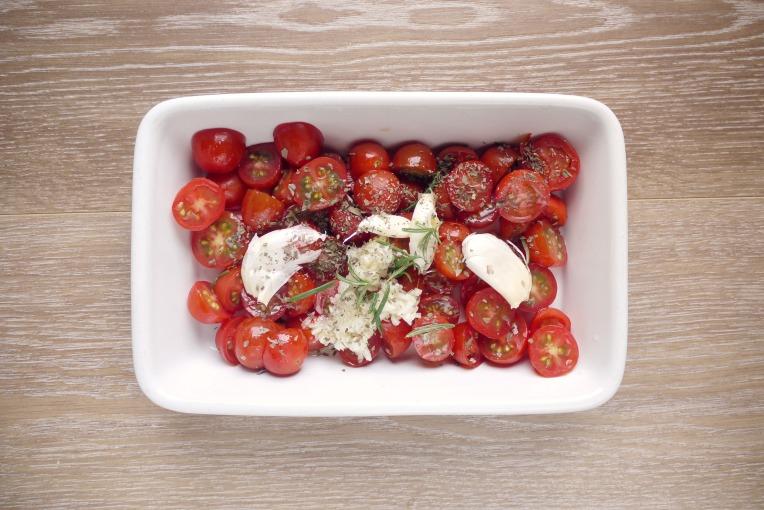 Roast Cherry Tomatoes 003