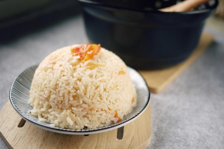 whole tomato rice 007