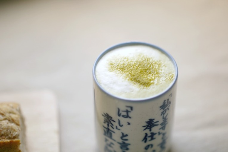 matcha latte 001