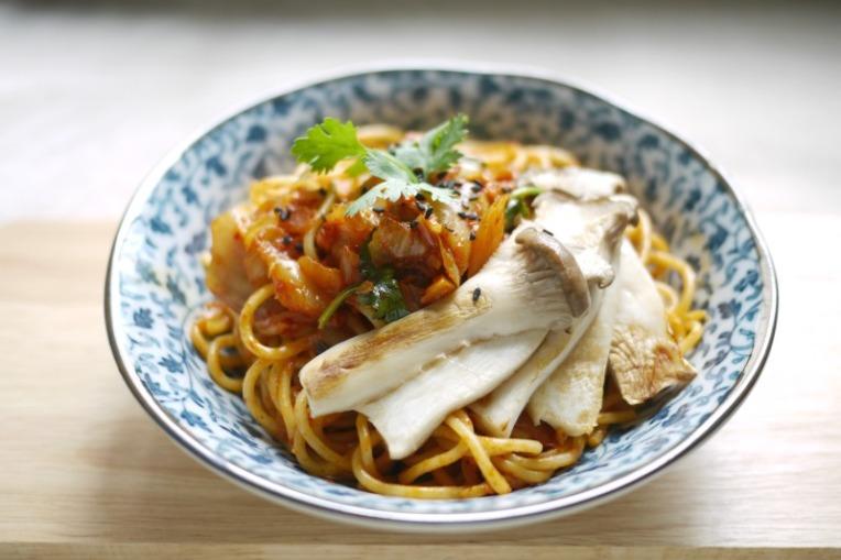 kimchi spaghetti 002