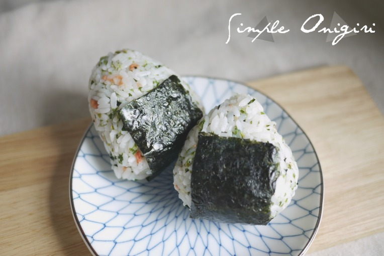 simple onigiri 001
