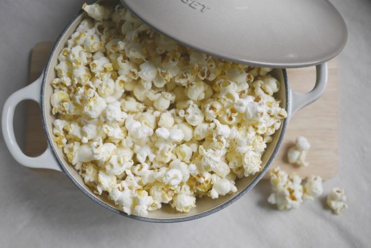 simple popcorn001