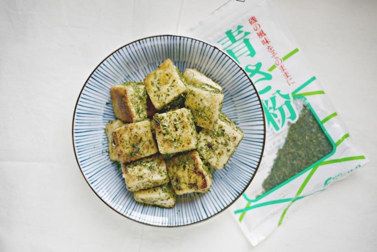 seaweed tofu snack 001