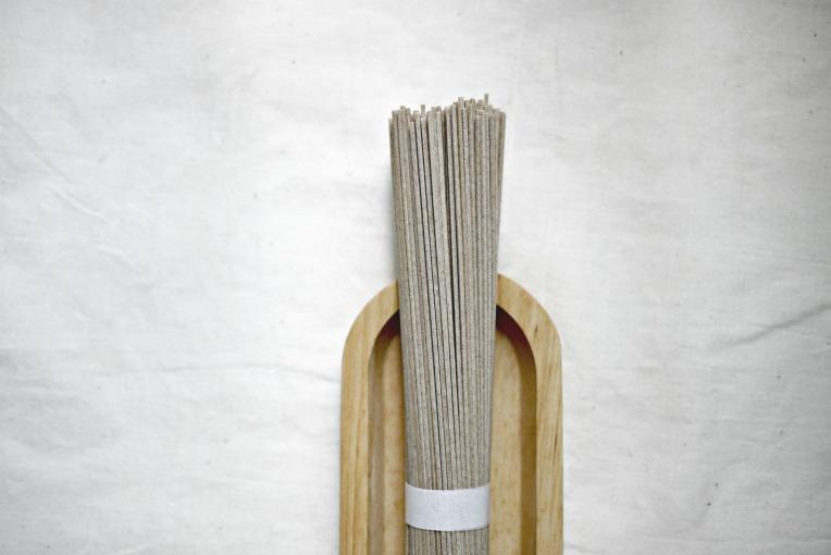 sesame mayo buckwheat noodles 005