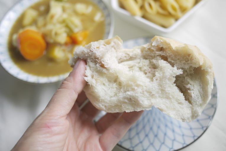 Make Them Softer : Mini Walnut Bread Rolls // Mono+Co