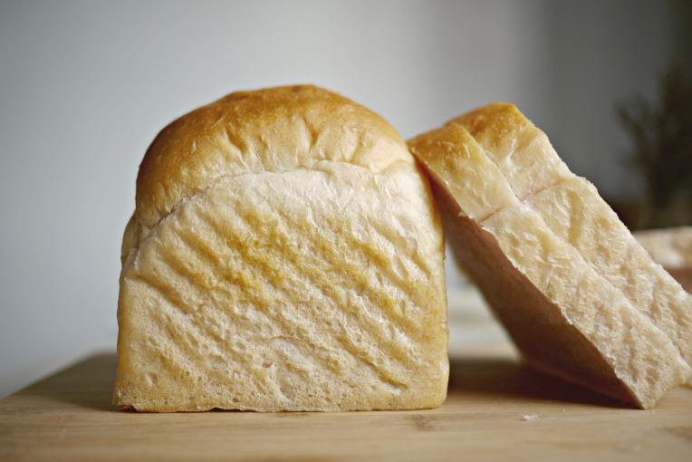 Purple Sweet Potato Bread // Mono+Co
