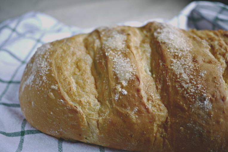 Potato Raisin Bread // Mono + Co