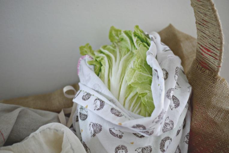 Vegan Cabbage Kimchi : Recap // Mono + Co