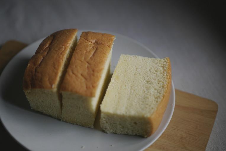 6-Inch Castella Cake // Mono + Co