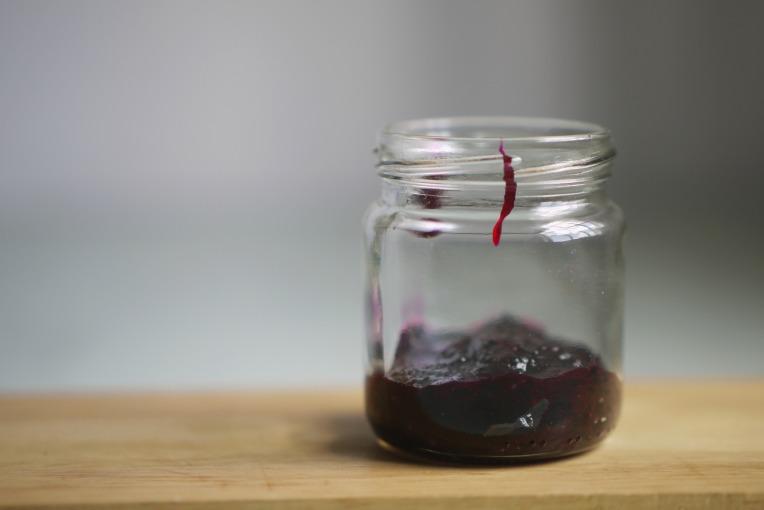 Tiny Batch Kitchen : Dragon Fruit Jam // Mono +Co