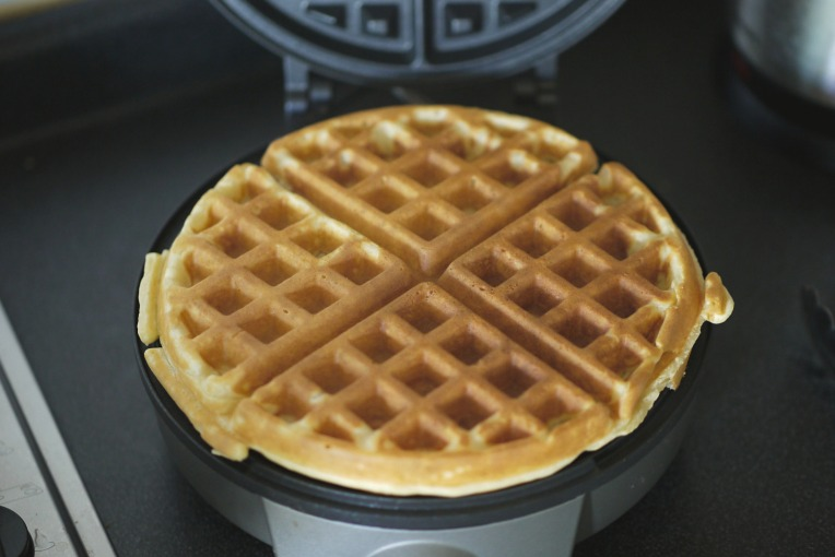 My 152 Waffle Days // Mono + Co