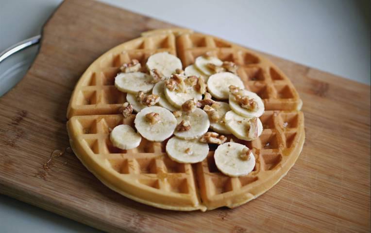 Pancake Waffles // Mono + Co