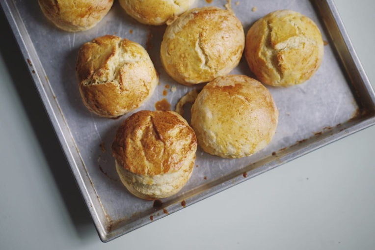 The Only Scone Recipe I Bake With // Mono and Co
