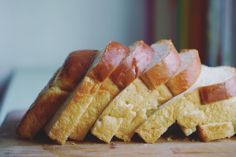 Stay Home Project: Potato Bread Loaf // Mono + Co