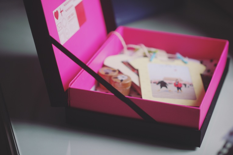 From Trash To Treasure : Upcycled Mooncake Boxes // Mono + Co