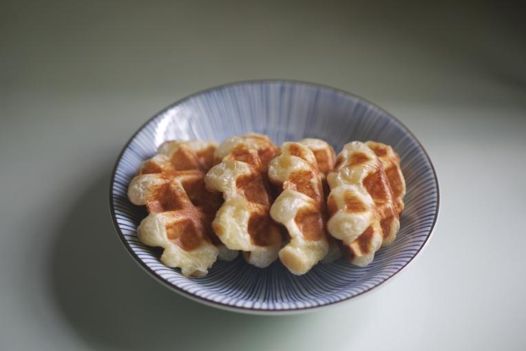 Homemade Croffles // Mono + Co